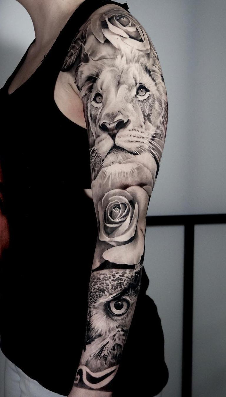 Tatuagem-de-braço-fechado-feminina-4