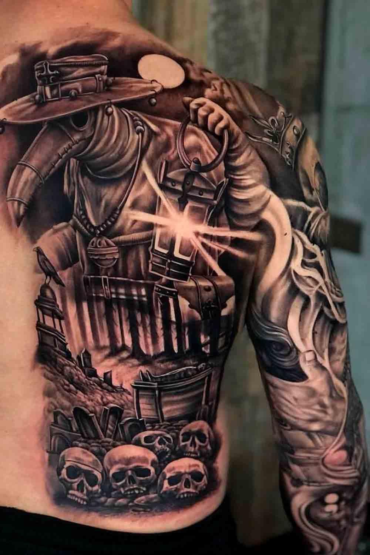 Tatuagens-masculina-nas-costas-6