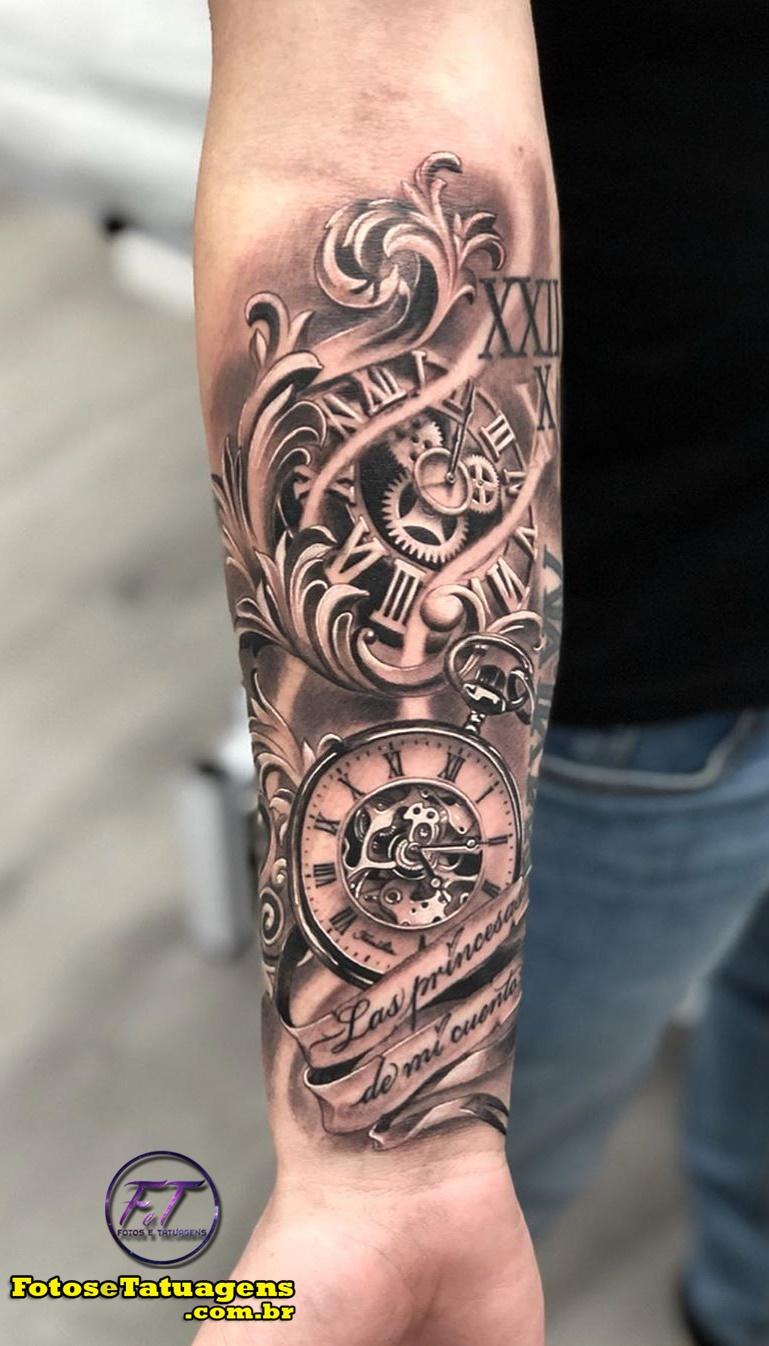 fotos-de-tatuagens-incriveis-no-antebraço-1