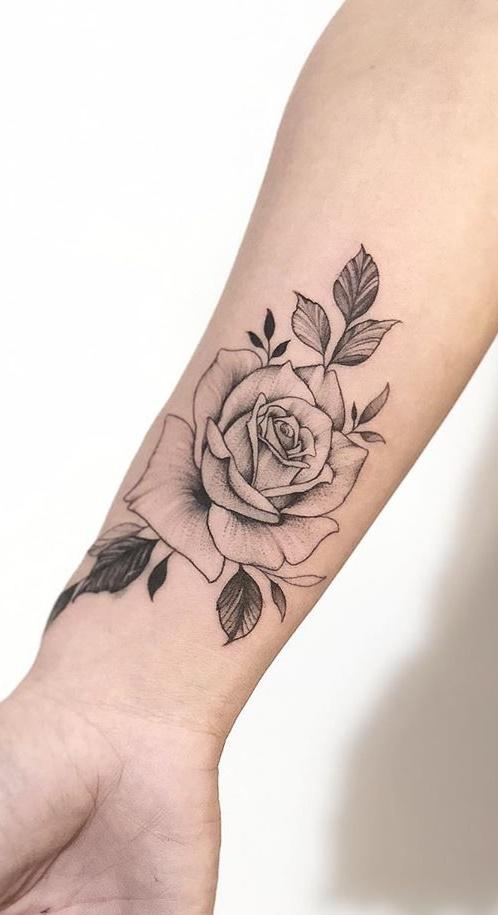tattoo-de-rosa