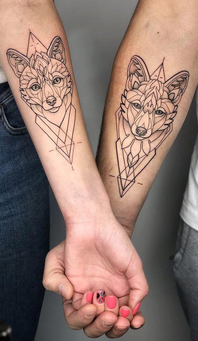 tatuagem-de-lobo-para-casal