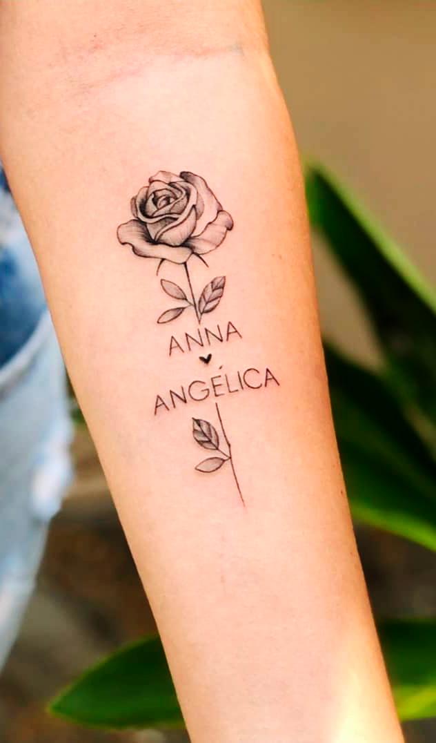 tatuagem-de-rosa-com-nomes-escritos