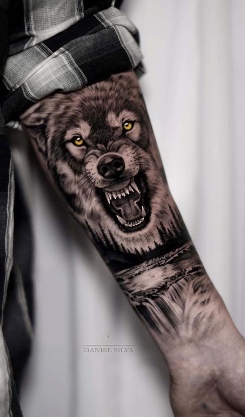 tatuagem-para-homem-no-antebraço-1