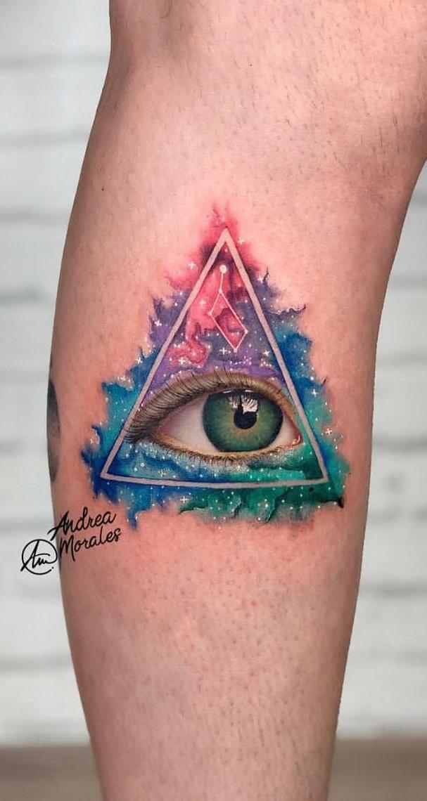 Fotos-de-tatuagens-femininas-na-perna-15