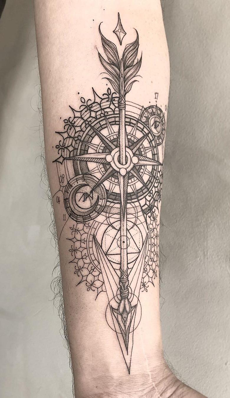 Tatuagem-de-rosa-dos-ventos-2