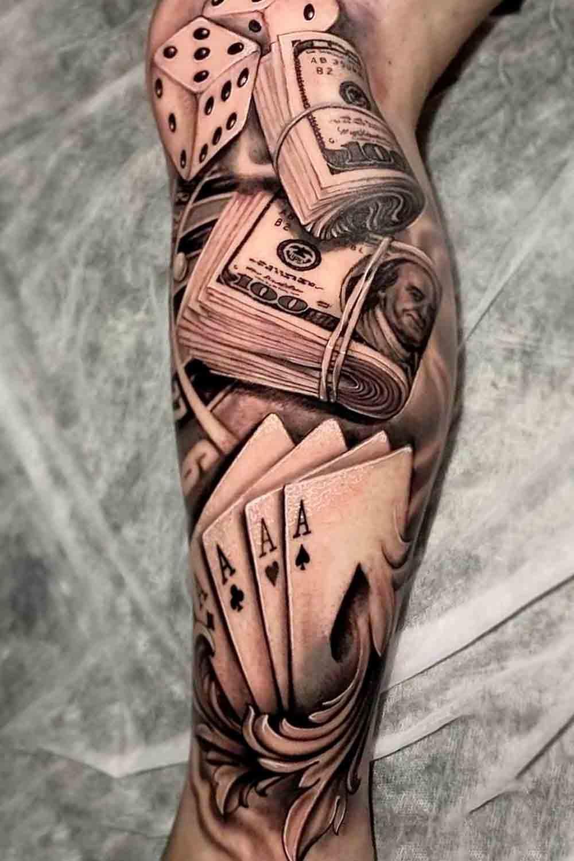 Tatuagens-masculinas-na-perna-1