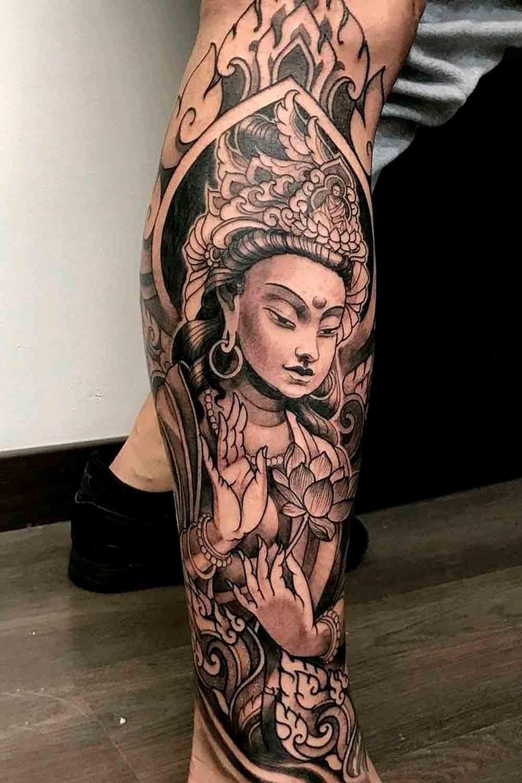Tatuagens-masculinas-na-perna-7