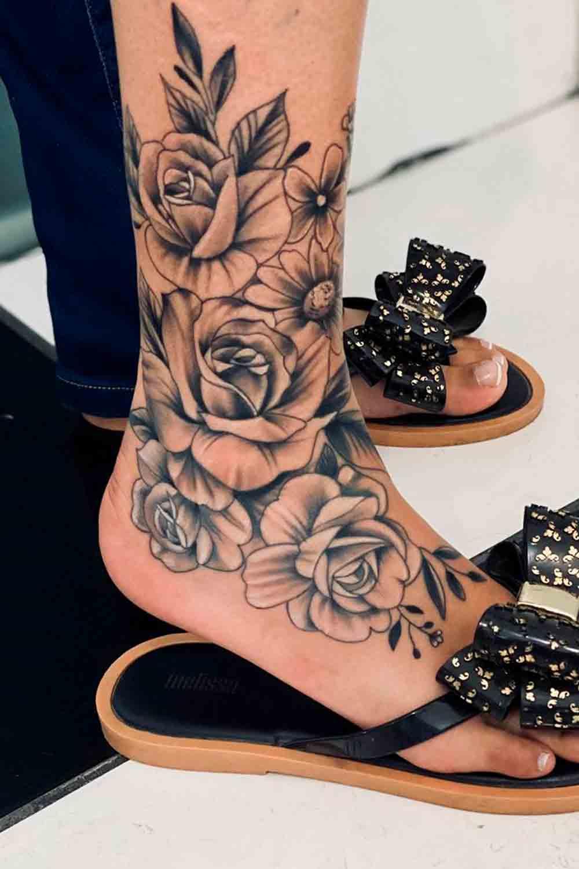 Tatuagens-no-tornozelo-2