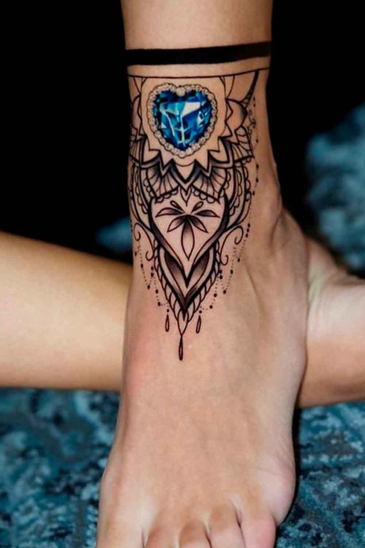 Tatuagens-no-tornozelo-5