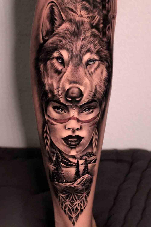 tatuagem-de-lobo-5