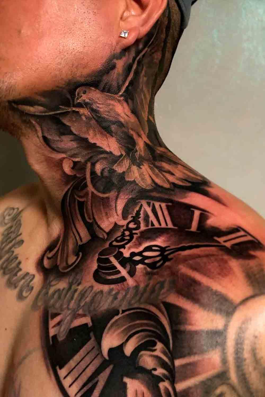 tatuagens-masculinas-no-pescoco-6