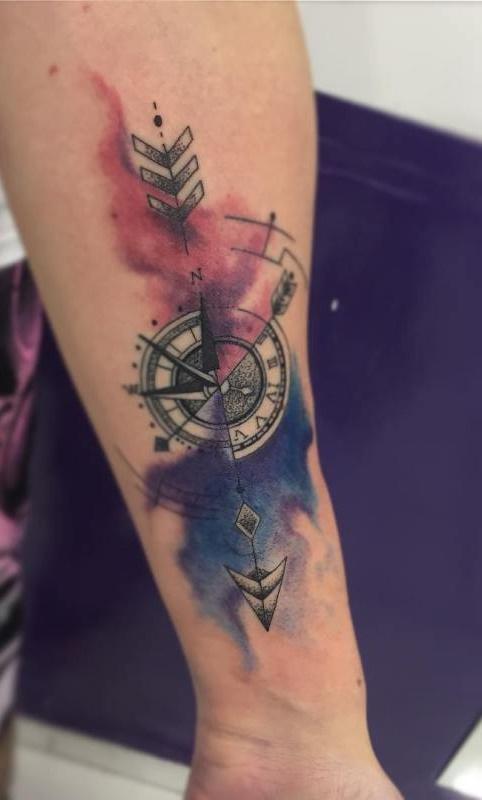 Fotos-de-tatuagens-de-flechas-17
