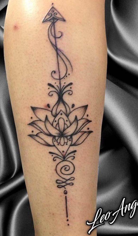 Fotos-de-tatuagens-de-flechas-19