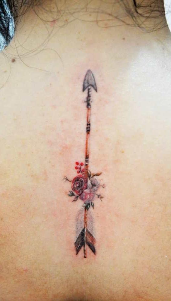 Fotos-de-tatuagens-de-flechas-24