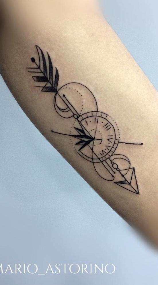 Fotos-de-tatuagens-de-flechas-26