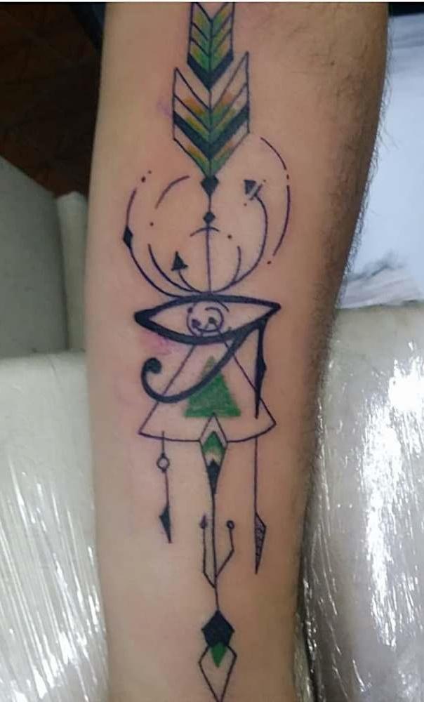 Fotos-de-tatuagens-de-flechas-33