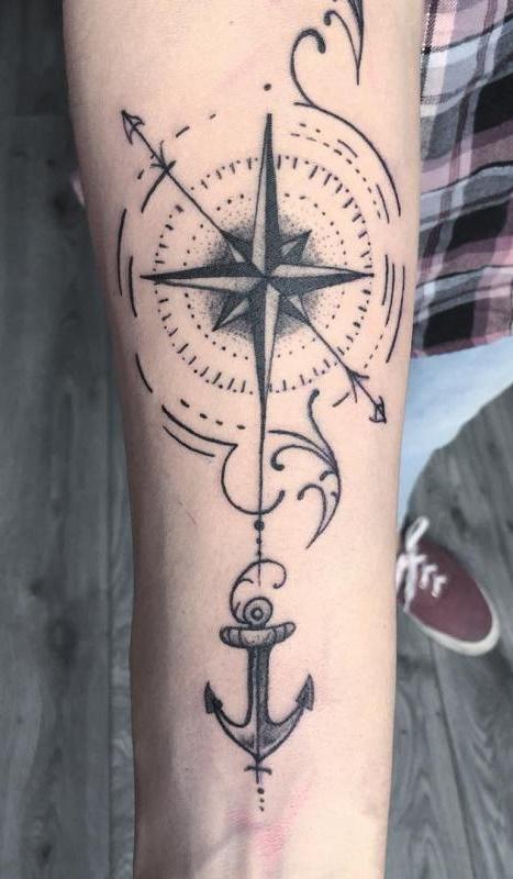 Fotos-de-tatuagens-de-flechas-37