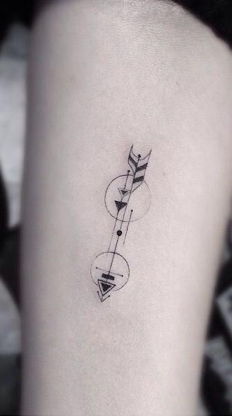 Fotos-de-tatuagens-de-flechas-7