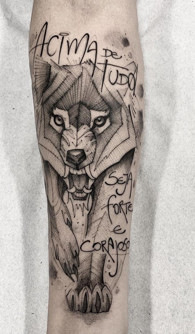 Fotos-de-tatuagens-de-lobo-Fotos-e-Tatuagens-8