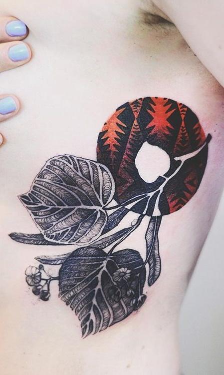 Fotos-de-tatuagens-femininas-na-costela-20