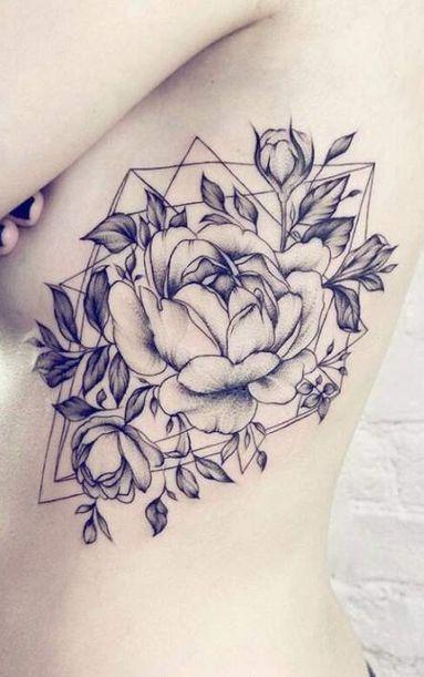 Fotos-de-tatuagens-femininas-na-costela-8