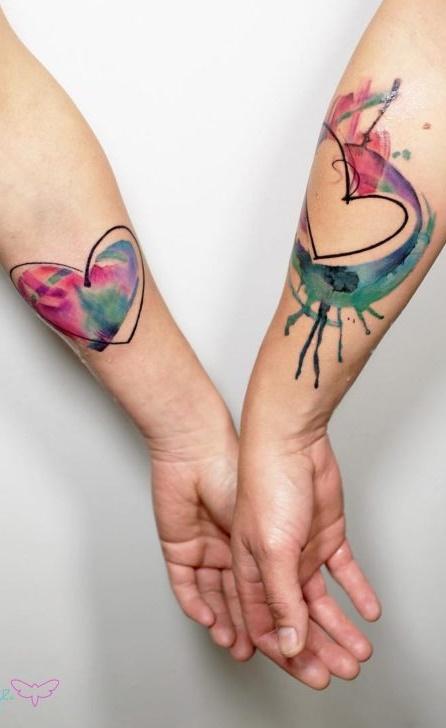 Tatuagem-de-casal-31