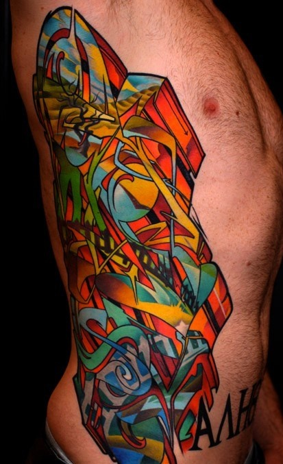 Tatuagem-masculina-na-costela-15