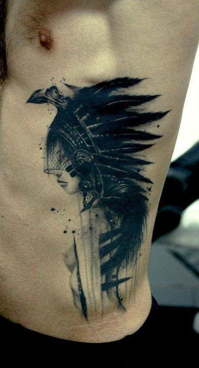 Tatuagem-masculina-na-costela-3