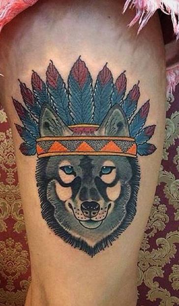 Tatuagens-de-lobo-18