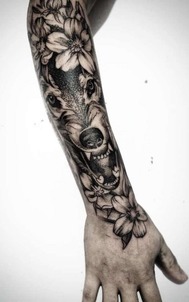 Tatuagens-de-lobo-23