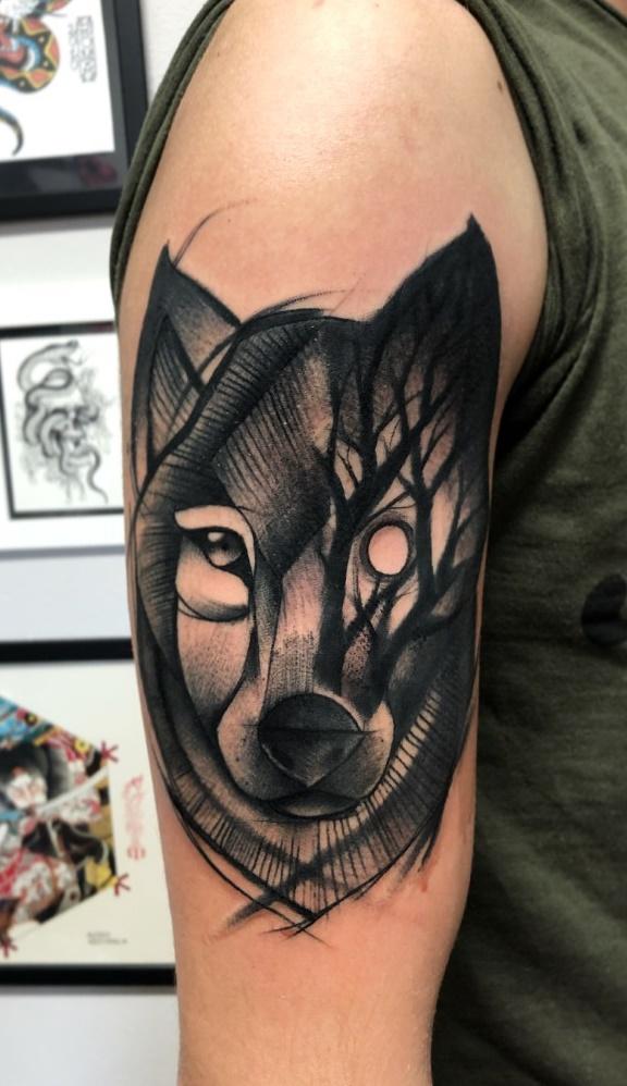 Tatuagens-de-lobo-25