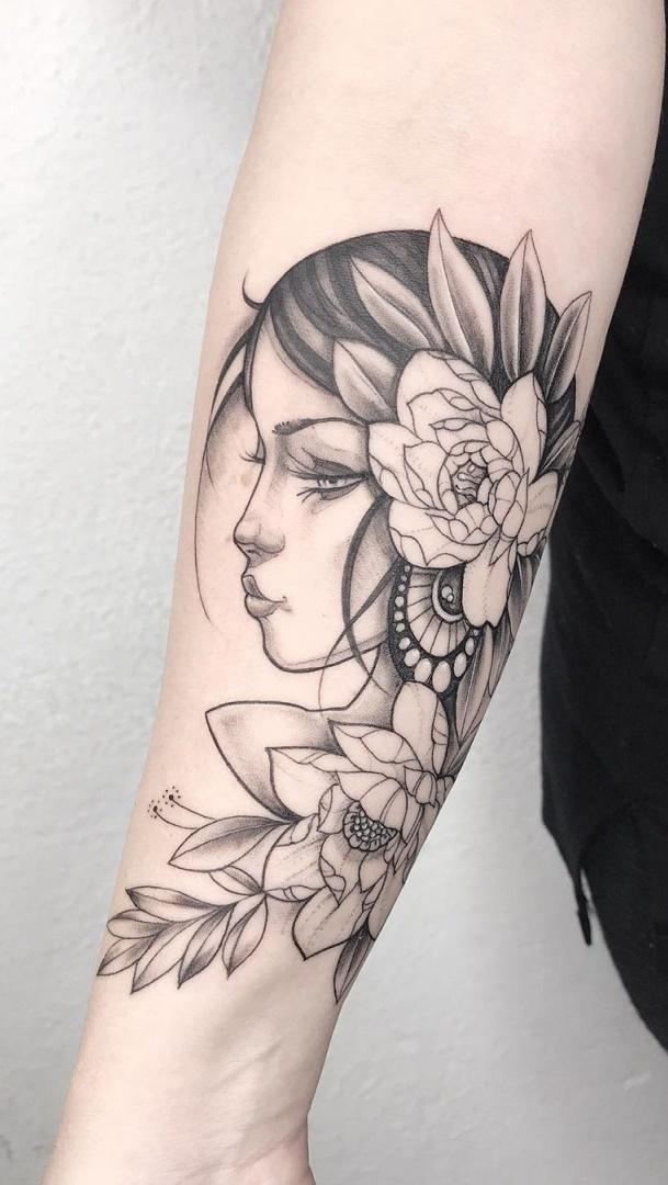 tatuagem-feminina-no-braço-2-1