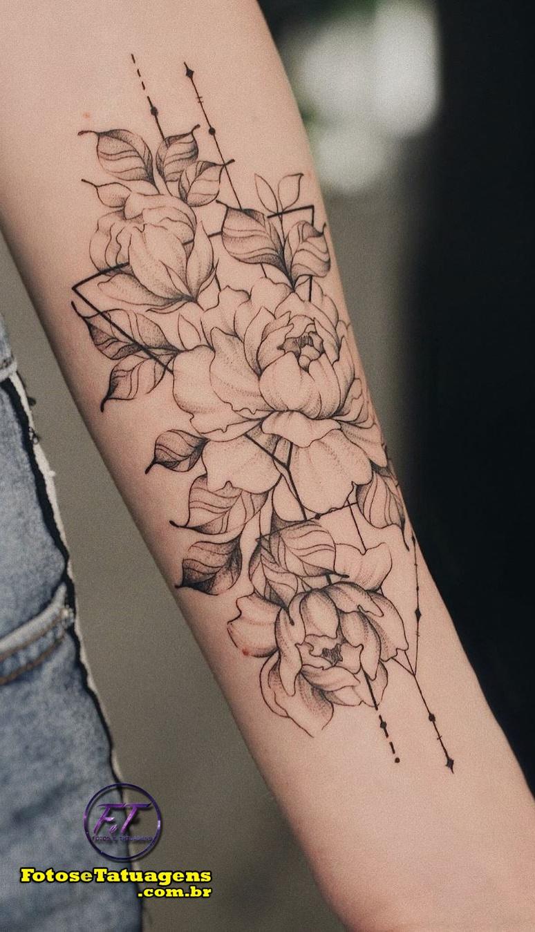 tatuagem-florida-no-antebraço-2
