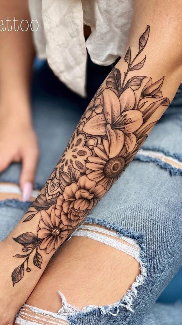 tatuagem-florida-no-antebraço-6