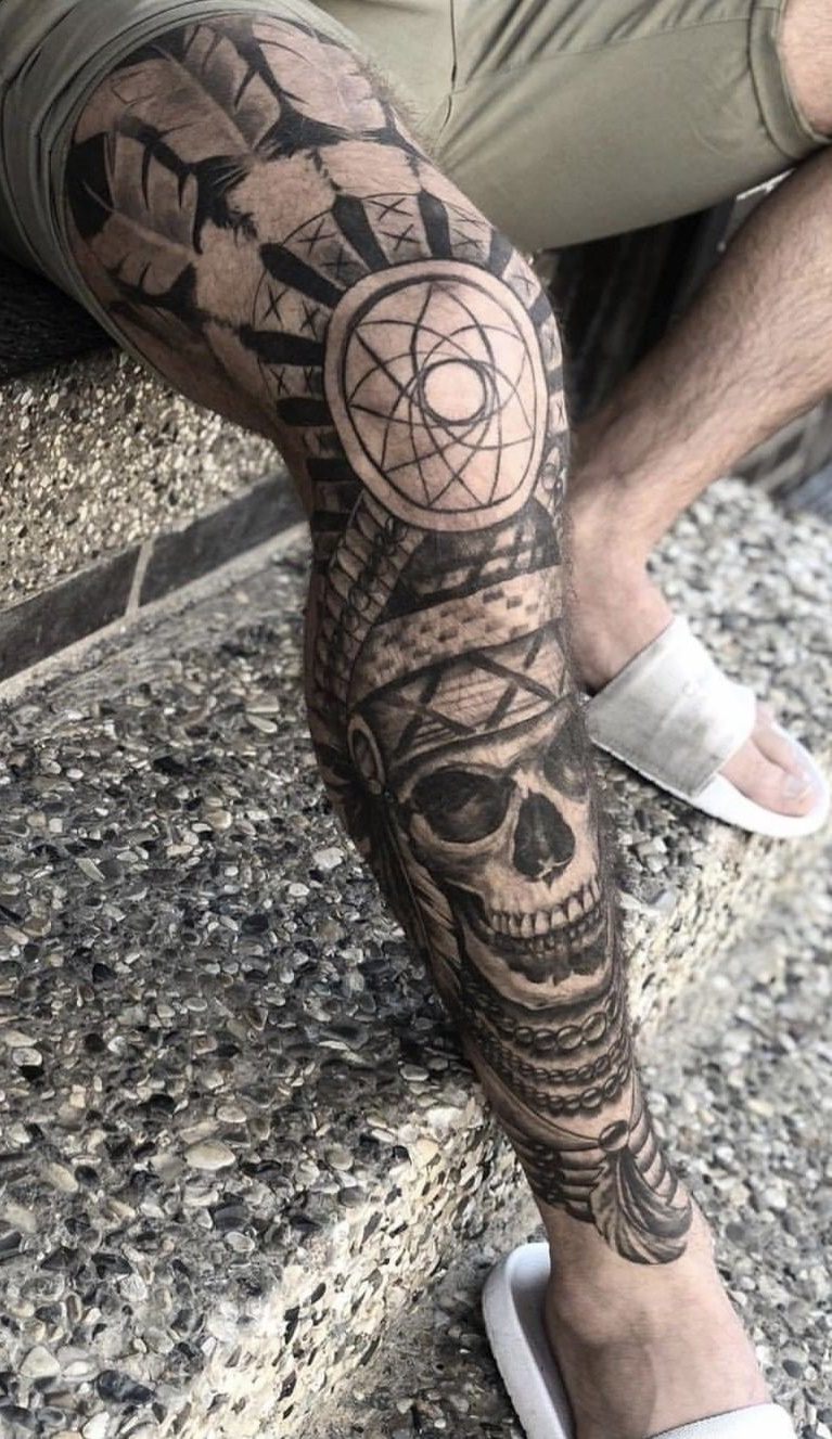 Tatuagem-masculina-na-perna-20