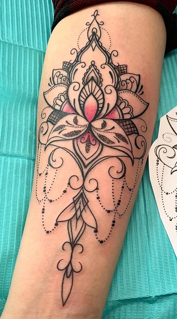 Tatuagens Femininas No Braço As 80 Melhores Ideias Fotos
