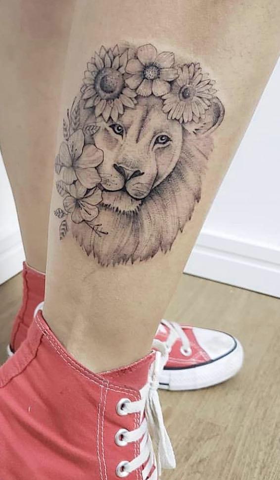 lindas-tatuagem-feminina-no-tornozelo-1