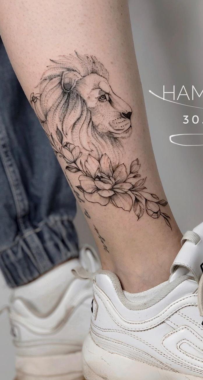lindas-tatuagem-feminina-no-tornozelo-7