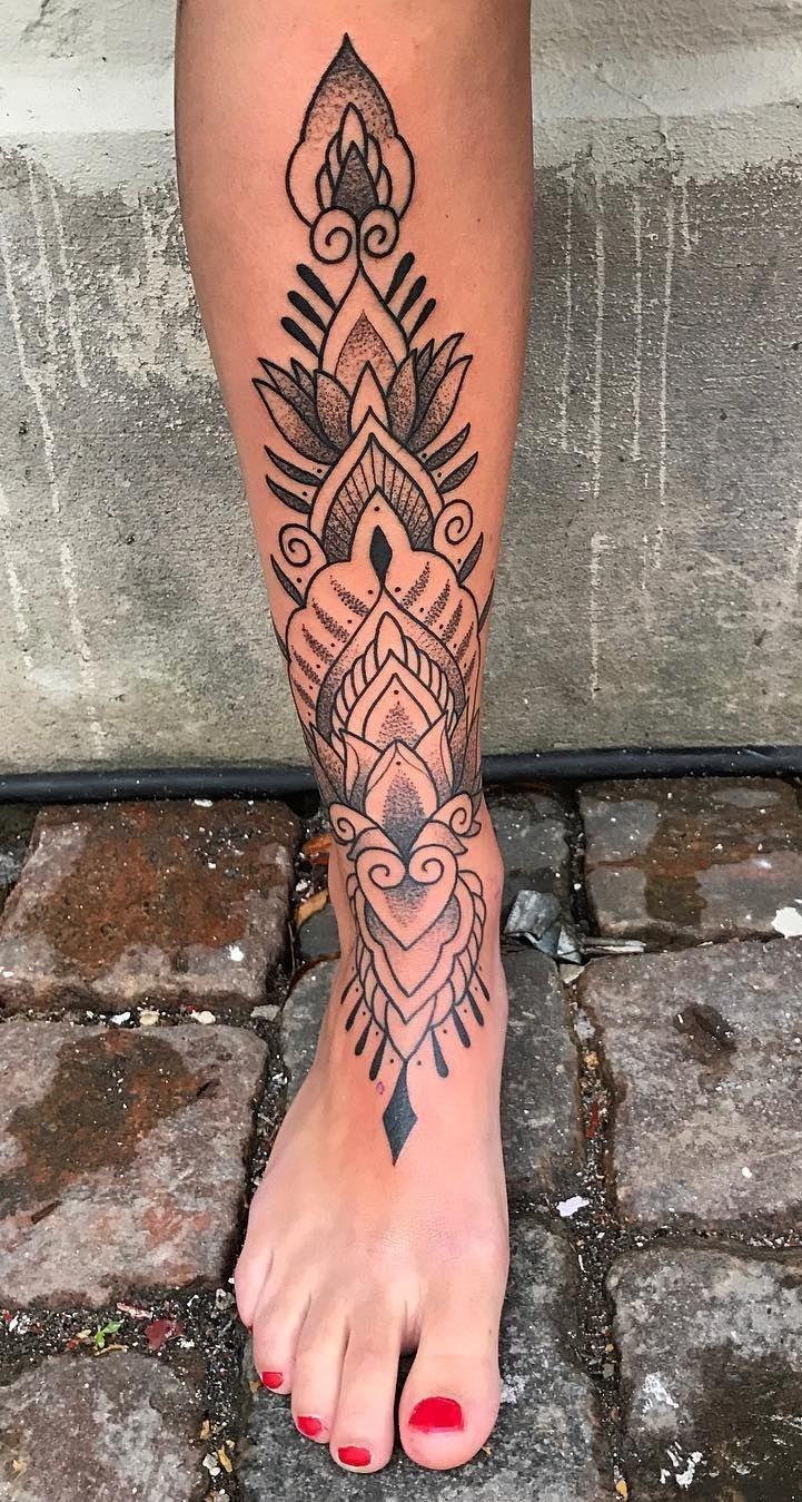 tatuagem-feminina-no-tornozelo-1