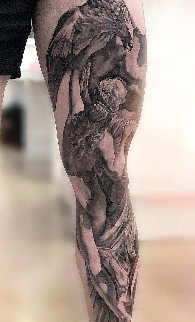Fotos-de-tatuagens-masculina-na-perna-6