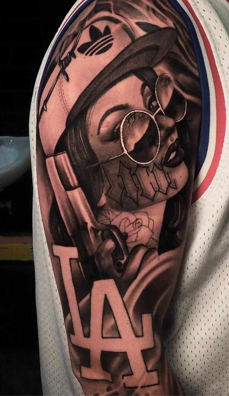 Fotos-de-tatuagens-masculinas-no-braço-20
