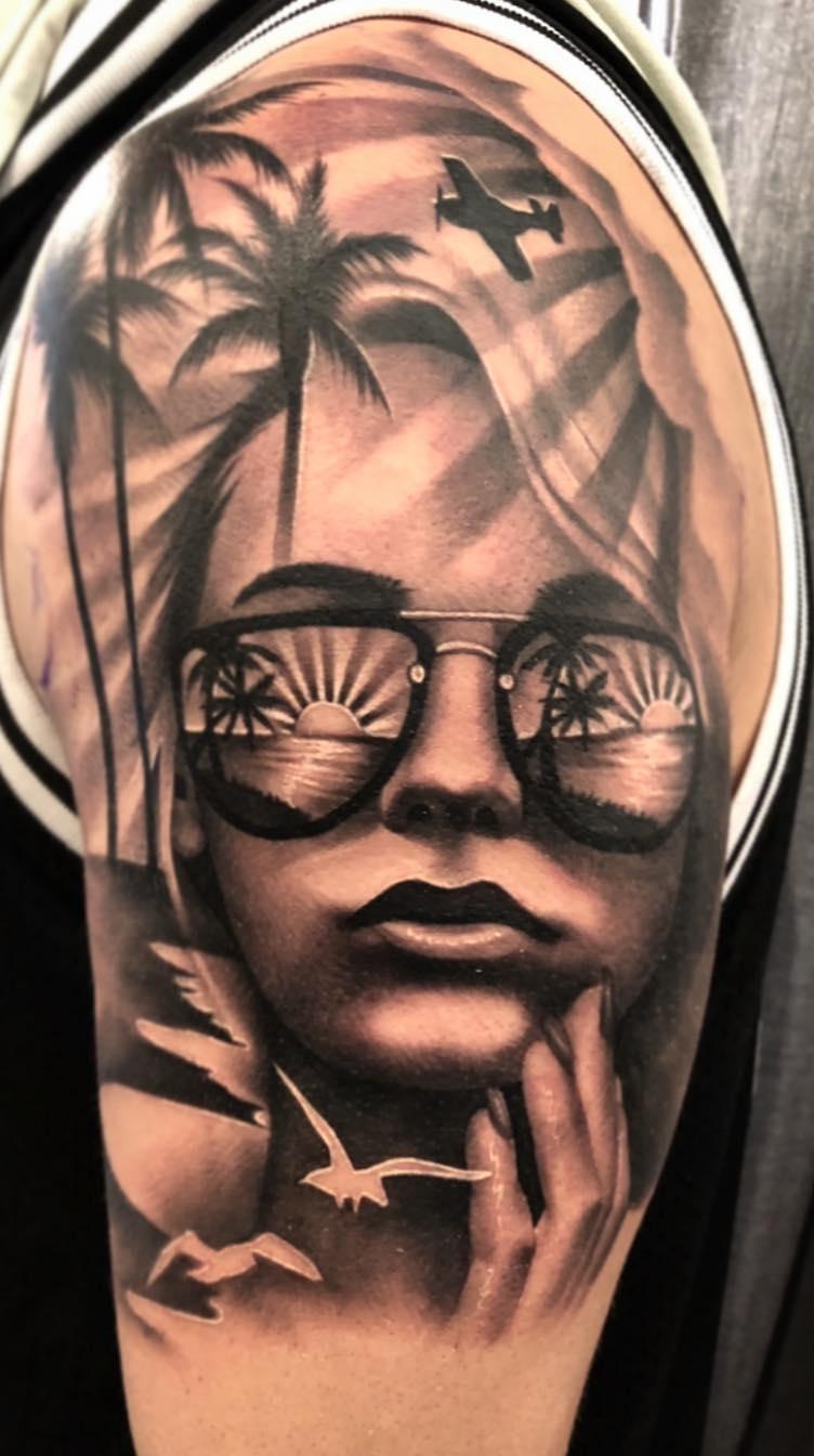 Fotos-de-tatuagens-masculinas-no-braço-24