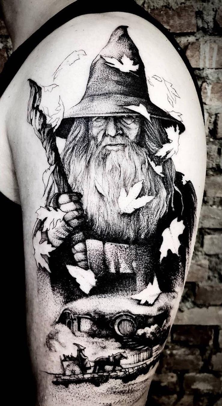 Fotos-de-tatuagens-masculinas-no-braço-30