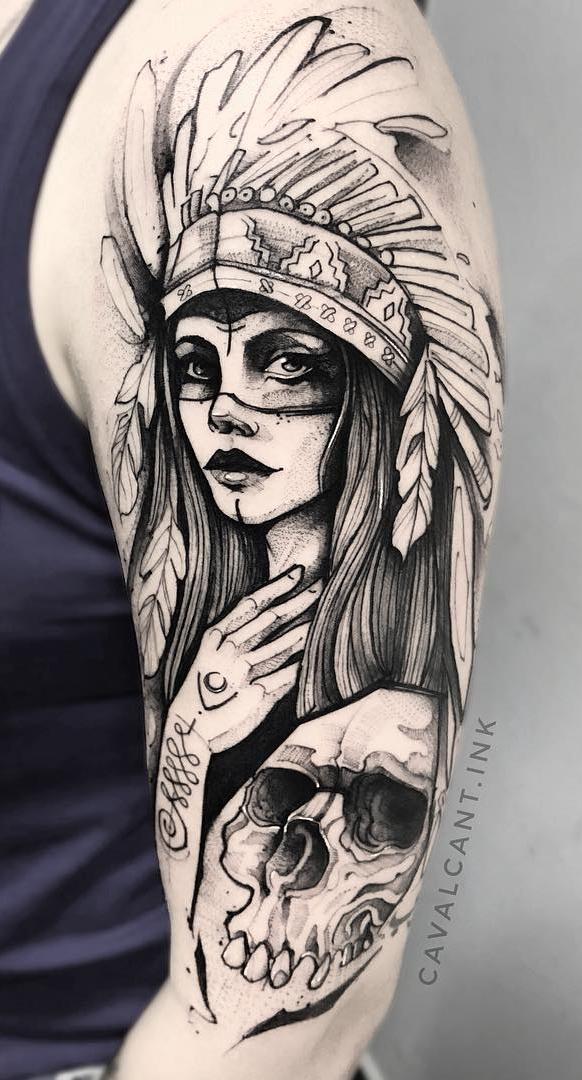 Tatuagem-na-parte-superior-do-braço-masculino-1
