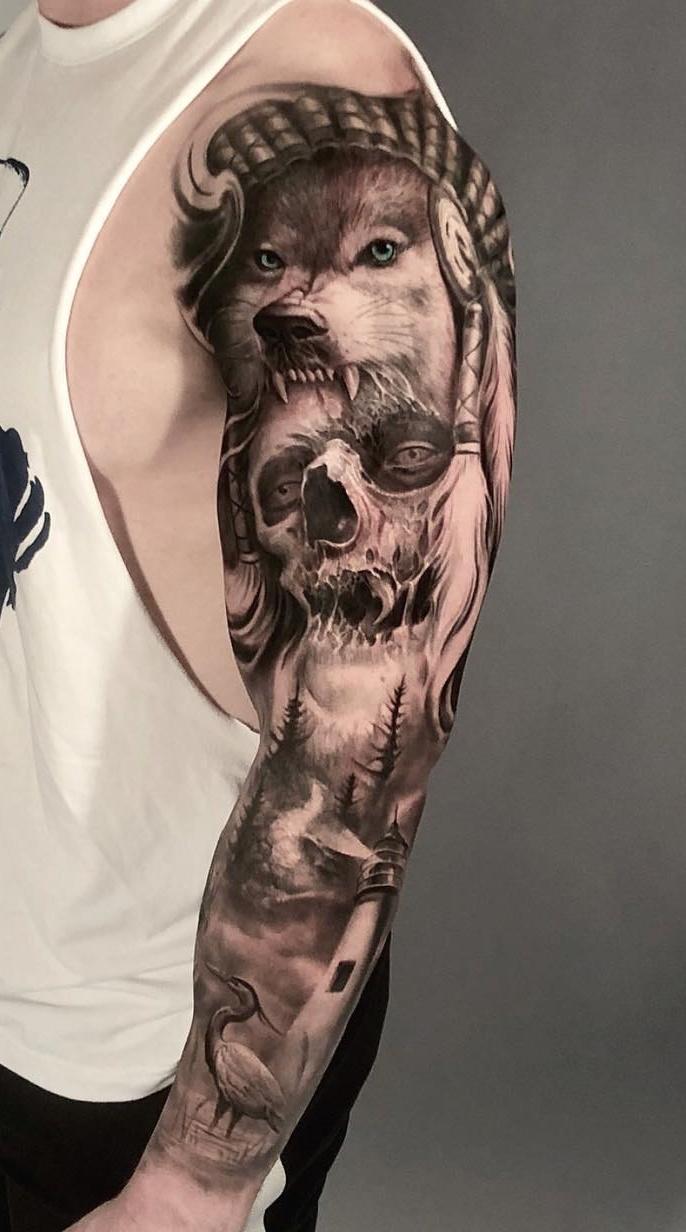 Tatuagens-Masculinas-no-braço-17-1