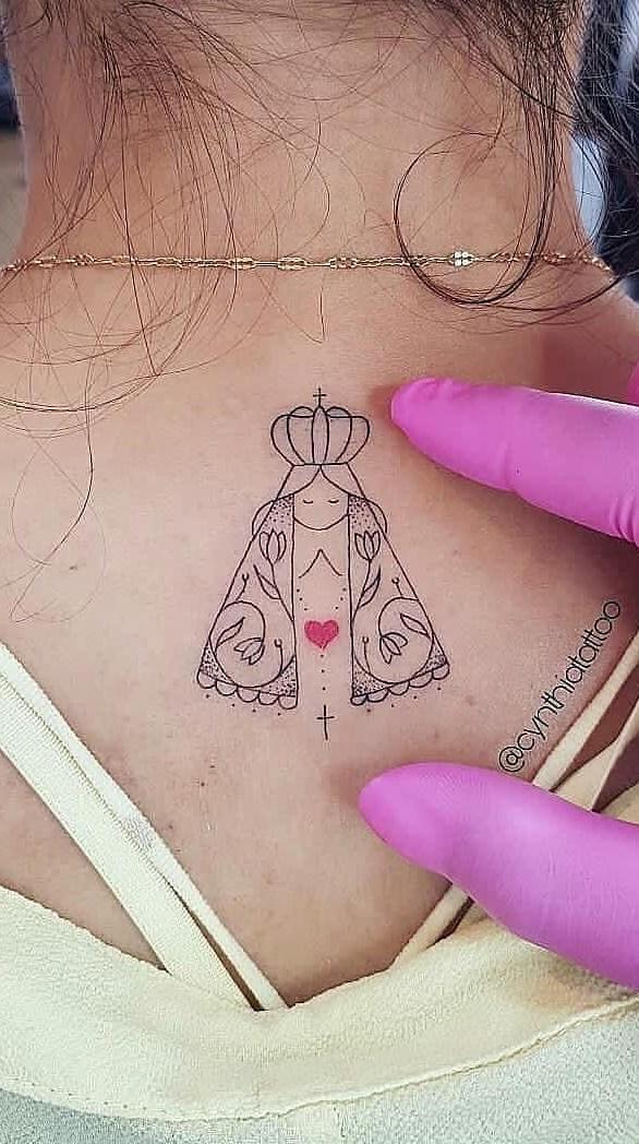 As 50 Melhores Tatuagens Femininas E Delicadas Fotos E