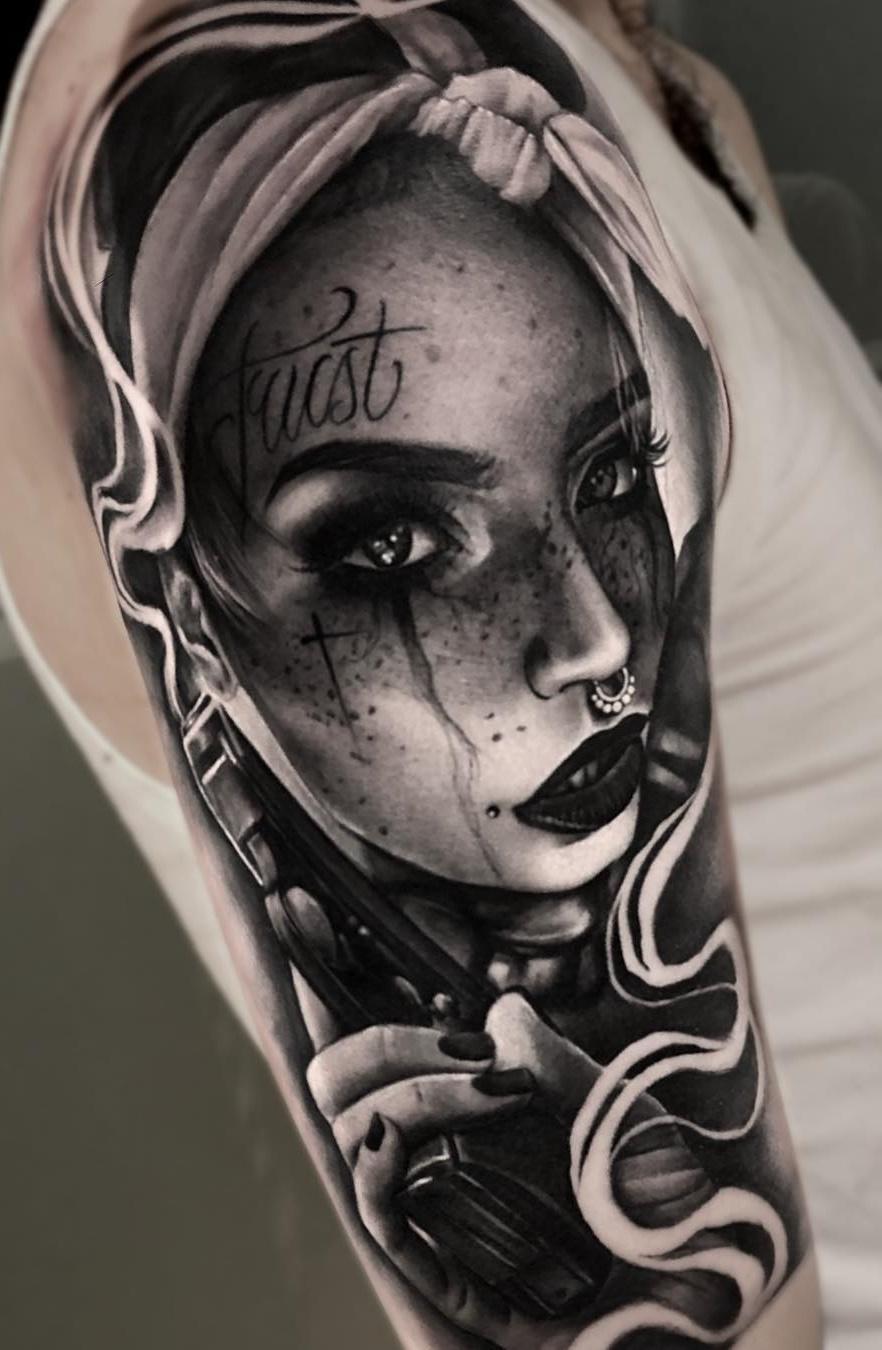 Tatuagens-na-parte-superior-do-braço-1