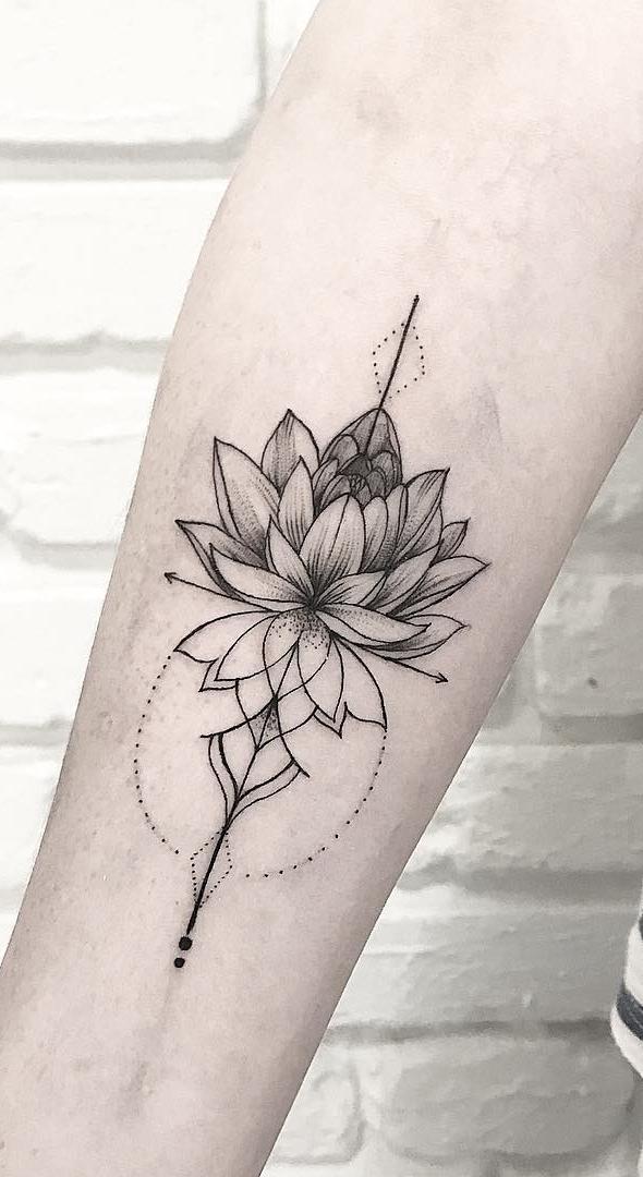 fotos-de-Tatuagens-geometricas-femininas-1