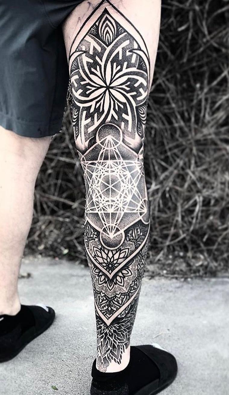 tatuagens-Masculinas-na-perna-11