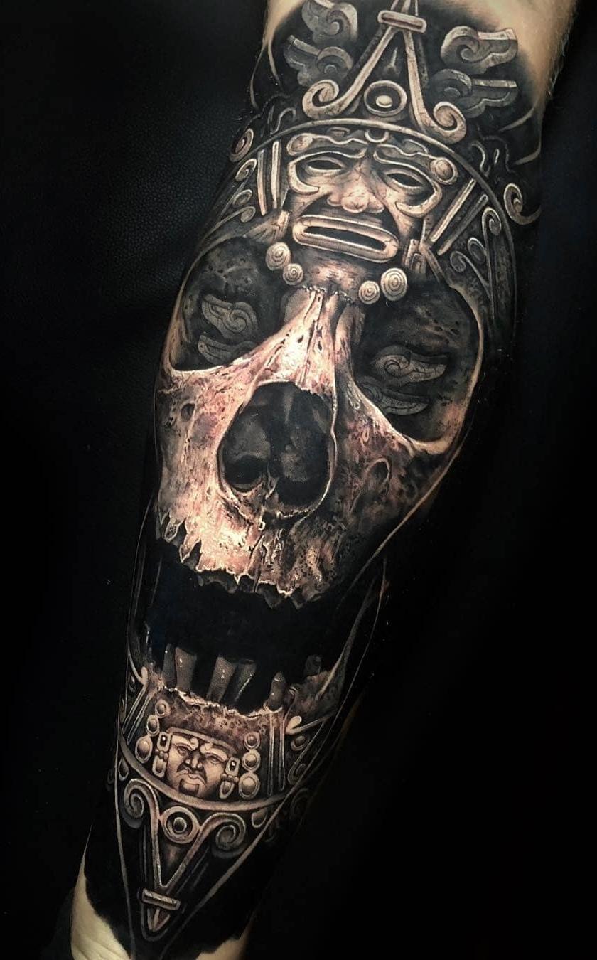 tatuagens-Masculinas-na-perna-12